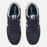 Мужские кроссовки New Balance U520AK Navy фото- 4