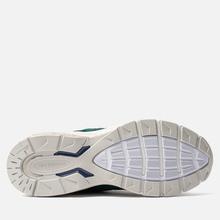 Мужские кроссовки New Balance x Aime Leon Dore 990v5 Green/Violet/White фото- 4