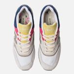 Мужские кроссовки New Balance x Aime Leon Dore C-M997ALL Grey/Canary Yellow фото- 5