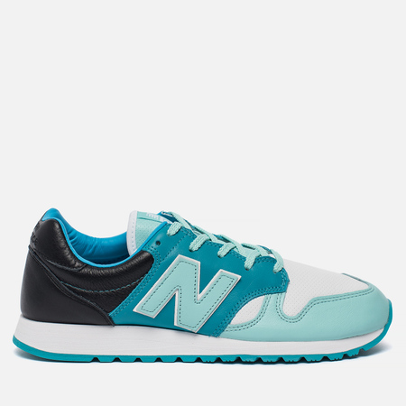 Мужские кроссовки New Balance x Hanon U520HNF Fishermans Blues
