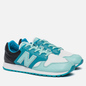 Мужские кроссовки New Balance x Hanon U520HNF Fishermans Blues фото - 0