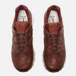 Мужские кроссовки New Balance x Horween Leather Co M1300 Explorer Brown фото- 4