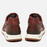 Мужские кроссовки New Balance x Horween Leather Co M1300 Explorer Brown фото- 3