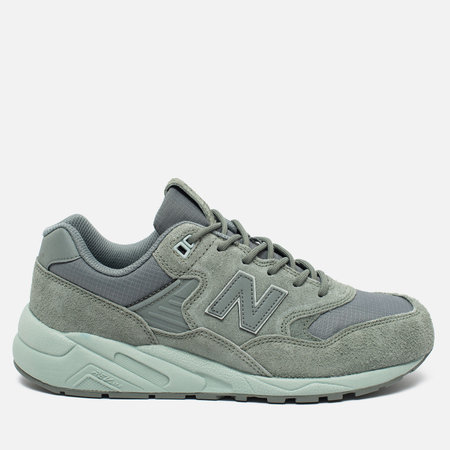 New Balance x HYPEBEAST MRT580HT Men's Sneakers Earth