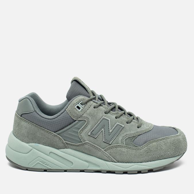 New Balance x HYPEBEAST MRT580HT Men's Sneakers Earth