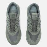 New Balance x HYPEBEAST MRT580HT Men's Sneakers Earth photo- 5
