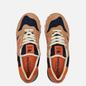 Мужские кроссовки New Balance x Levi's M1300LV Orange/Blue/Tan фото - 1