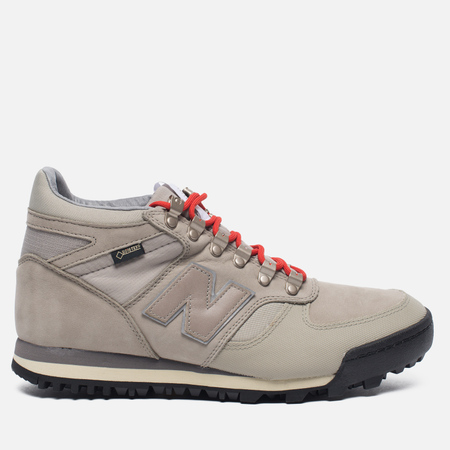 Мужские кроссовки New Balance x Norse Projects HLRAINBE Danish Weather Gore-Tex Beige