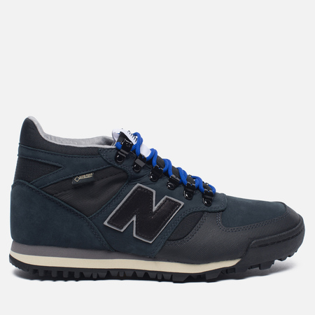 Мужские кроссовки New Balance x Norse Projects HLRAINNB Danish Weather Gore-Tex Black/Grey