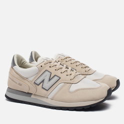 Мужские кроссовки New Balance x Norse Projects M770NC Lucem Hafnia Pack Rainy Day/Olive
