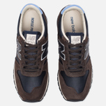 Мужские кроссовки New Balance x Norse Projects M770NP Lucem Hafnia Pack Brown/Navy фото- 4