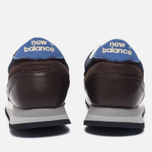 Мужские кроссовки New Balance x Norse Projects M770NP Lucem Hafnia Pack Brown/Navy фото- 5