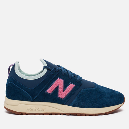 Мужские кроссовки New Balance x Titolo MRL247TI Deep Into The Blue