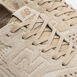 Мужские кроссовки New Balance x Wings + Horns MRT580DI Deconstructed White фото- 5