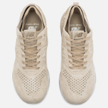 Мужские кроссовки New Balance x Wings + Horns MRT580DI Deconstructed White фото- 4