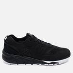 Мужские кроссовки New Balance x Wings + Horns MRT580DW Deconstructed Black фото- 0