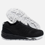 Мужские кроссовки New Balance x Wings + Horns MRT580DW Deconstructed Black фото- 2