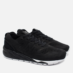 Мужские кроссовки New Balance x Wings + Horns MRT580DW Deconstructed Black