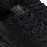 Мужские кроссовки New Balance x Wings + Horns MRT580DW Deconstructed Black фото- 5