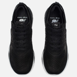 Мужские кроссовки New Balance x Wings + Horns MRT580DW Deconstructed Black фото- 4