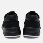 Мужские кроссовки New Balance x Wings + Horns MRT580DW Deconstructed Black фото- 3