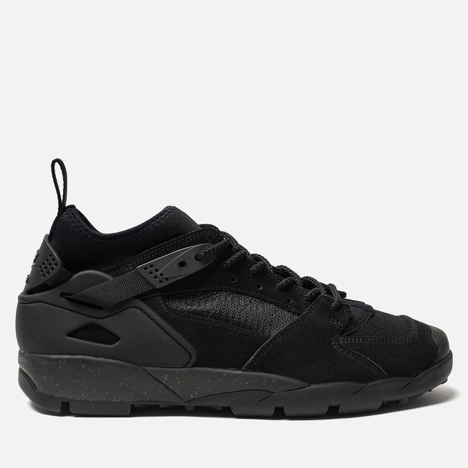 Мужские кроссовки Nike ACG Air Revaderchi Black/Anthracite/Black/Black