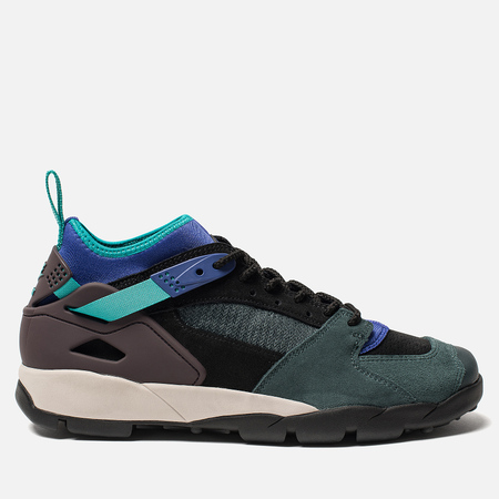 Мужские кроссовки Nike ACG Air Revaderchi Black/Clear Jade/Faded Spruce