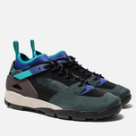 Мужские кроссовки Nike ACG Air Revaderchi Black/Clear Jade/Faded Spruce фото- 2