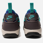 Мужские кроссовки Nike ACG Air Revaderchi Black/Clear Jade/Faded Spruce фото- 3