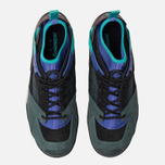 Мужские кроссовки Nike ACG Air Revaderchi Black/Clear Jade/Faded Spruce фото- 5
