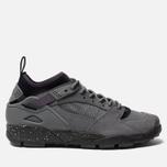Мужские кроссовки Nike ACG Air Revaderchi Flint Grey/Black/Abyss/White фото- 0