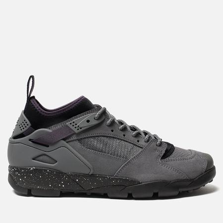 Мужские кроссовки Nike ACG Air Revaderchi Flint Grey/Black/Abyss/White