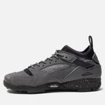 Мужские кроссовки Nike ACG Air Revaderchi Flint Grey/Black/Abyss/White фото- 1