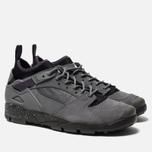 Мужские кроссовки Nike ACG Air Revaderchi Flint Grey/Black/Abyss/White фото- 2