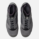 Мужские кроссовки Nike ACG Air Revaderchi Flint Grey/Black/Abyss/White фото- 3