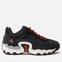 Мужские кроссовки Nike ACG Air Skarn Black/Habanero Red/Imperial Blue фото- 3