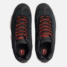 Мужские кроссовки Nike ACG Air Skarn Black/Habanero Red/Imperial Blue фото- 1