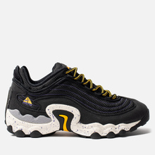 Мужские кроссовки Nike ACG Air Skarn Black/University Gold/Psychic Purple фото- 3