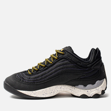 Мужские кроссовки Nike ACG Air Skarn Black/University Gold/Psychic Purple фото- 5