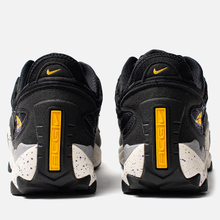 Мужские кроссовки Nike ACG Air Skarn Black/University Gold/Psychic Purple фото- 2