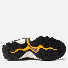 Мужские кроссовки Nike ACG Air Skarn Black/University Gold/Psychic Purple фото- 4