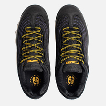 Мужские кроссовки Nike ACG Air Skarn Black/University Gold/Psychic Purple фото- 1
