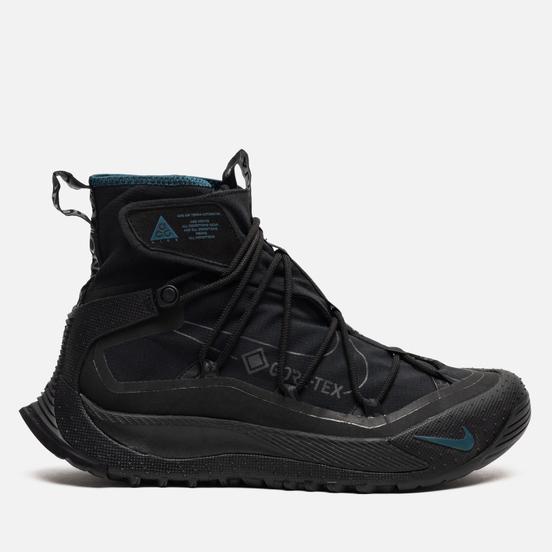 Мужские кроссовки Nike ACG Air Terra Antarktik Anthracite/Black/Electric Green