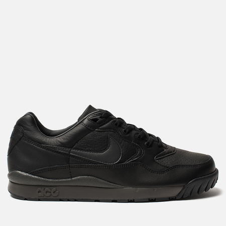 Мужские кроссовки Nike ACG Air Wildwood Black/Anthracite/Dark Grey