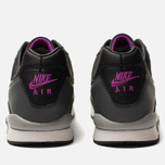 Мужские кроссовки Nike ACG Air Wildwood Black/Electric Green/Hyper Violet фото- 3