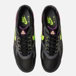 Мужские кроссовки Nike ACG Air Wildwood Black/Electric Green/Hyper Violet фото- 5