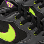 Мужские кроссовки Nike ACG Air Wildwood Black/Electric Green/Hyper Violet фото- 6