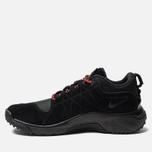 Мужские кроссовки Nike ACG Dog Mountain Black/Oil Grey/Thunder Grey/Geode Teal фото- 1