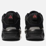 Мужские кроссовки Nike ACG Dog Mountain Black/Oil Grey/Thunder Grey/Geode Teal фото- 3