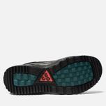 Мужские кроссовки Nike ACG Dog Mountain Black/Oil Grey/Thunder Grey/Geode Teal фото- 4